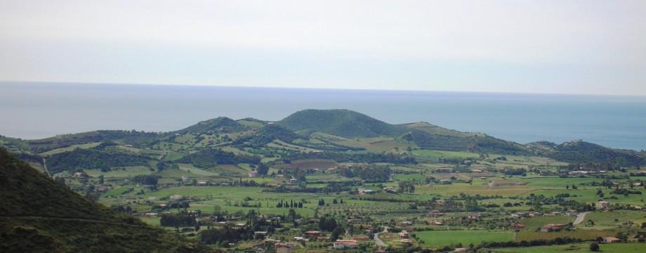 Panoramica - Marina di Tertenia