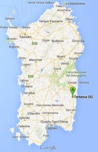 Tertenia - Sardegna