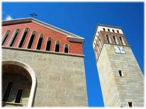 Chiesa Tertenia